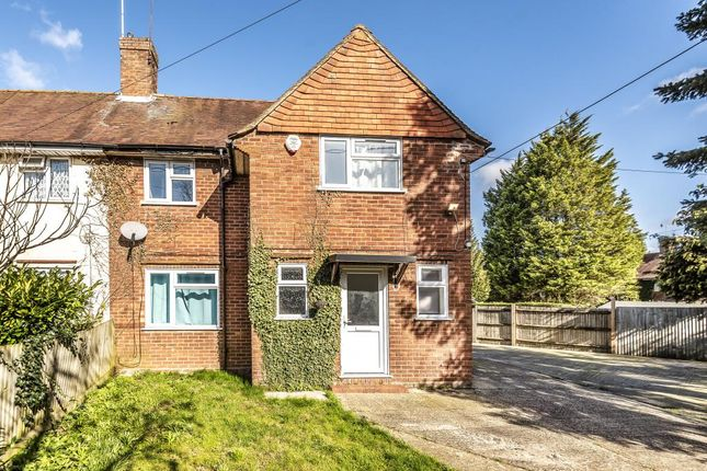 Thumbnail Semi-detached house to rent in Park Lane, Lane End