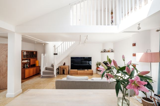 Thumbnail Detached house for sale in The Old Dairy, Haggerston