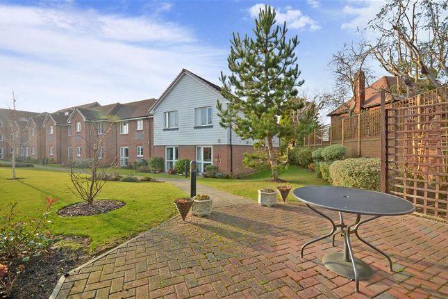 Flat for sale in Church Street, Littlehampton, West Sussex