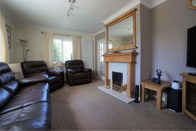 Thumbnail Detached bungalow for sale in Glen Innes, Sandhurst