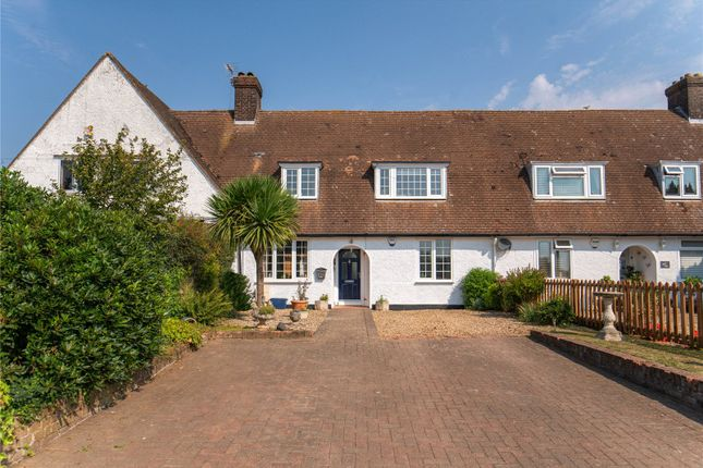 Thumbnail Terraced house for sale in Darley Road, Breachwood Green, Hitchin, Hertfordshire