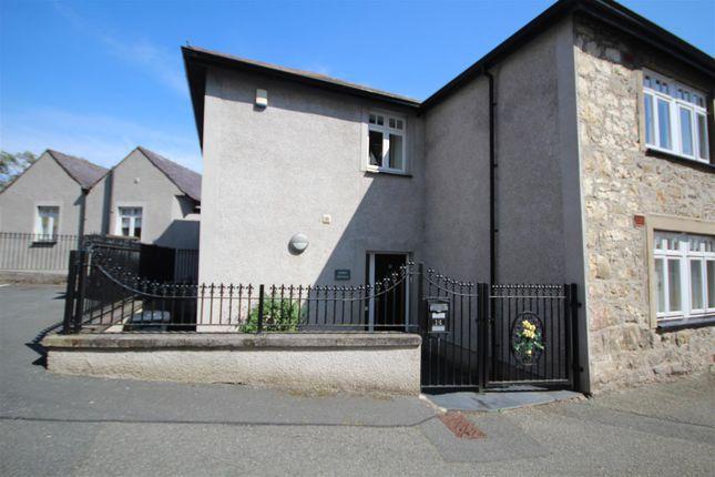 Thumbnail Flat for sale in 14 Bodlondeb Castle, Llwynon Gardens, Llandudno