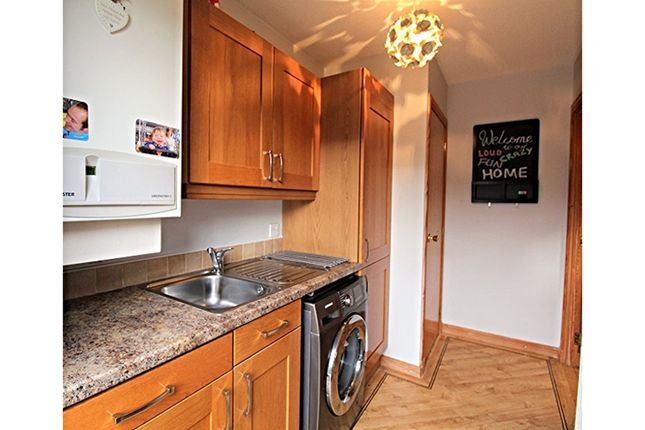 Utility Room of Cairn Seat, Inverurie AB51