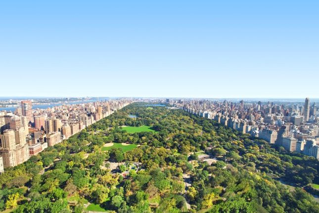 Thumbnail Property for sale in 157 West 57th Street Apt 62A, New York, Ny, 10023