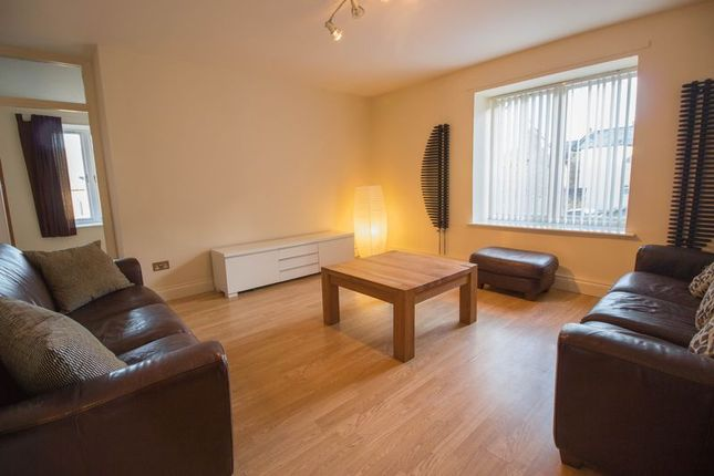 Thumbnail Flat to rent in West View, Blaydon-On-Tyne