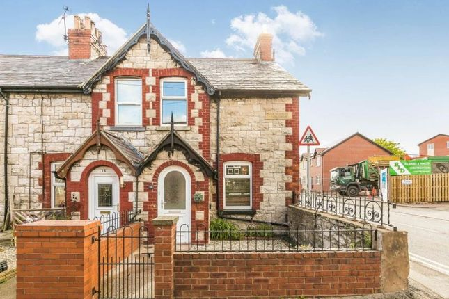 Thumbnail Property to rent in Abergele
