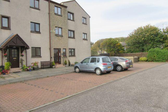 Thumbnail Flat to rent in Heriot Gate, Cross Street, Broughty Ferry