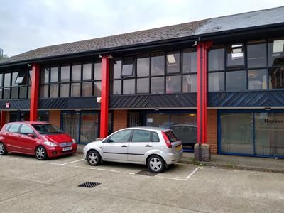 Thumbnail Office for sale in Freemantle Business Centre, Millbrook Road East, Southampton, Hampshire