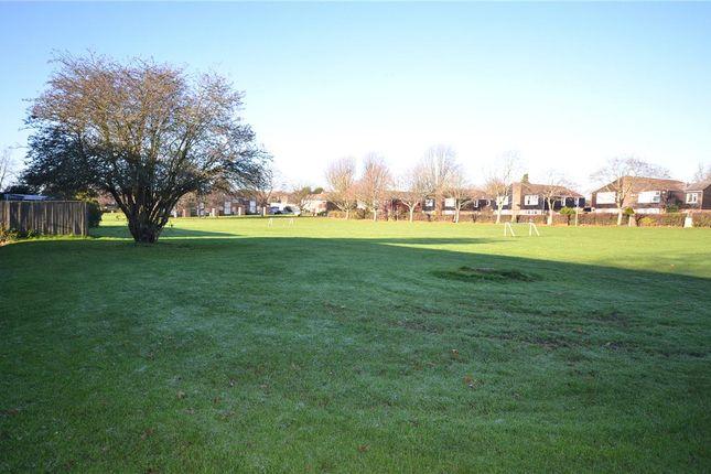 Green of Rosedale Gardens, Bracknell, Berkshire RG12