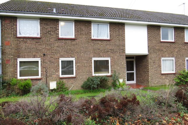 Thumbnail Flat to rent in Nutcroft, Datchworth, Knebworth