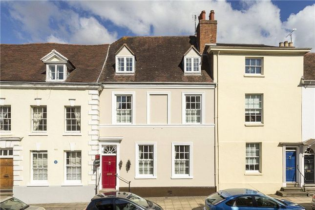 Thumbnail Property for sale in High Street, Warwick