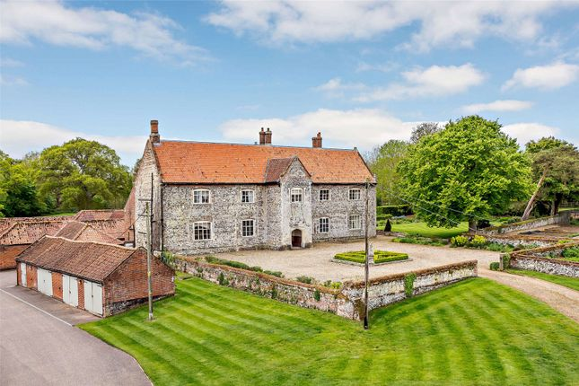 Thumbnail Property for sale in Hardley, Norwich