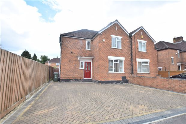 Thumbnail Semi-detached house for sale in Bowly Road, Gloucester
