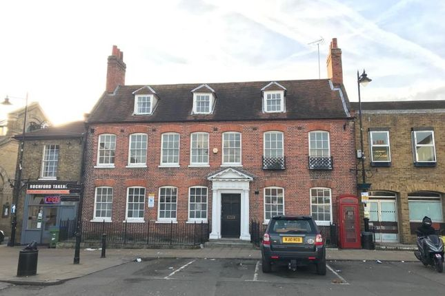 Thumbnail Office to let in Suite 21, 34, West Street, Rochford