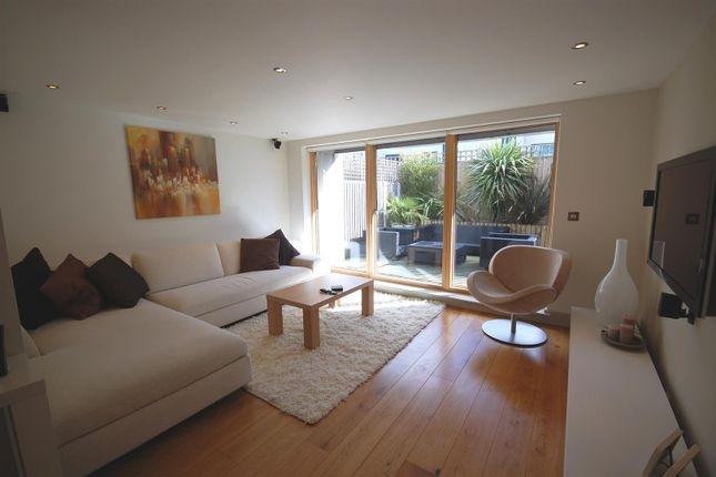 Thumbnail Property to rent in Boscombe Spa Road, Boscombe, Bournemouth