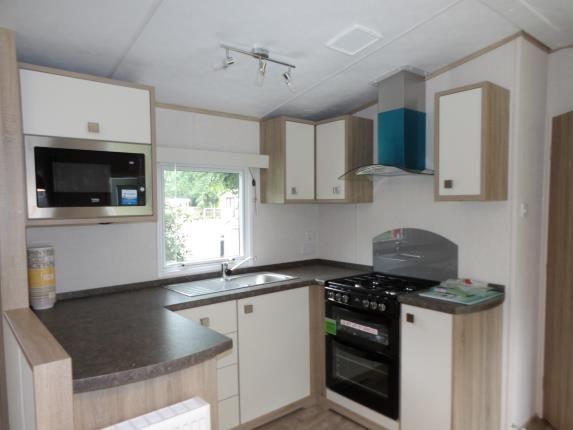 Kitchen of Sedbergh, Cumbria, United Kingdom LA10