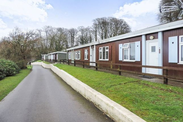 2 bed property for sale in Sea Valley, Park Dean Holiday Park, Bideford