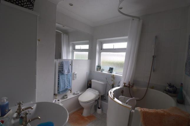 Bathroom of Tylers Close, Godstone, Surrey RH9