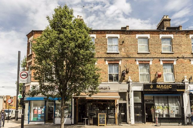 Thumbnail Property for sale in Shirland Road, London