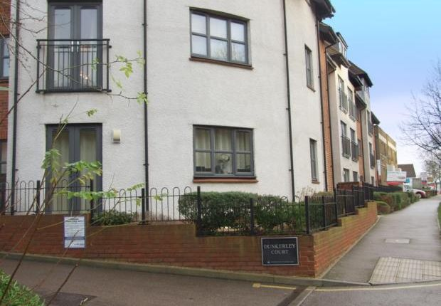 Thumbnail Flat to rent in Birds Hill, Letchworth Garden City