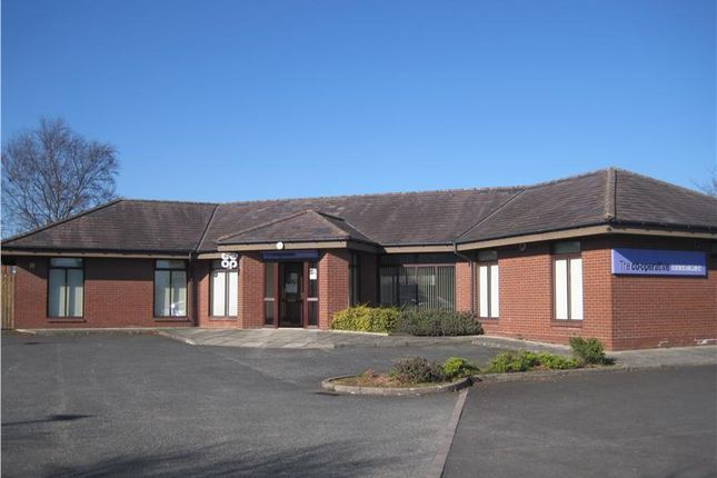 Thumbnail Office to let in Former Co-Operative Funeral Care Premises, Cromwell Road, Penrith, Cumbria
