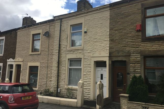Thumbnail Terraced house to rent in Melbourne Street, Clayton Le Moors, Accrington