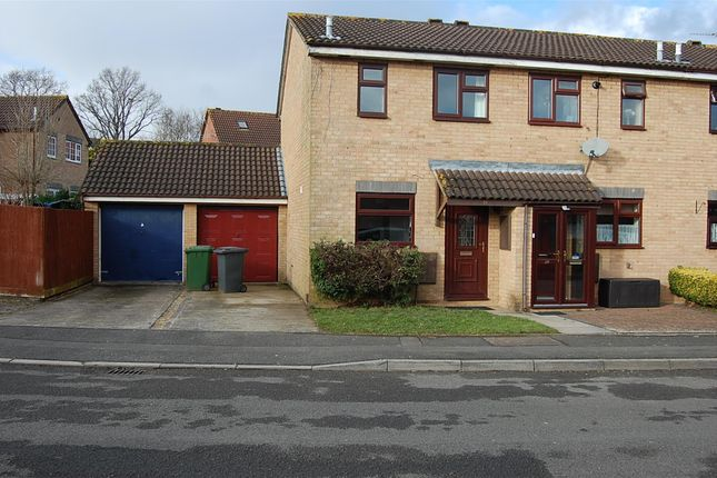 External of Handford Way, Longwell Green, Bristol BS30