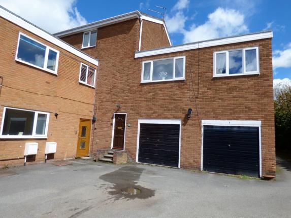 Thumbnail Maisonette for sale in The Beeches, The Green, Nuneaton, Warwickshire