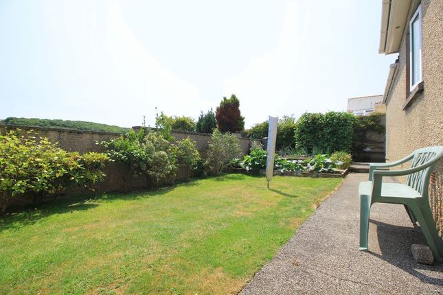 Detached bungalow for sale in Wansford Meadow, Gorran Haven, St. Austell