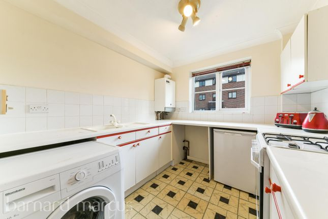 Kitchen of Firle Court, Yeomanry Close, Epsom KT17