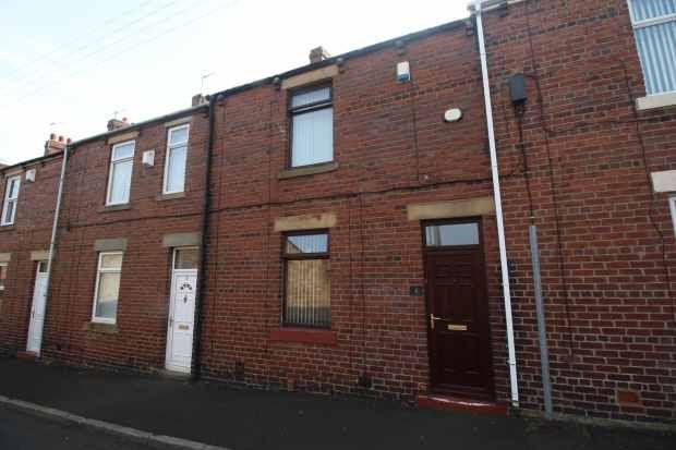 Thumbnail Terraced house for sale in Clara Street, Blaydon-On-Tyne, Tyne And Wear