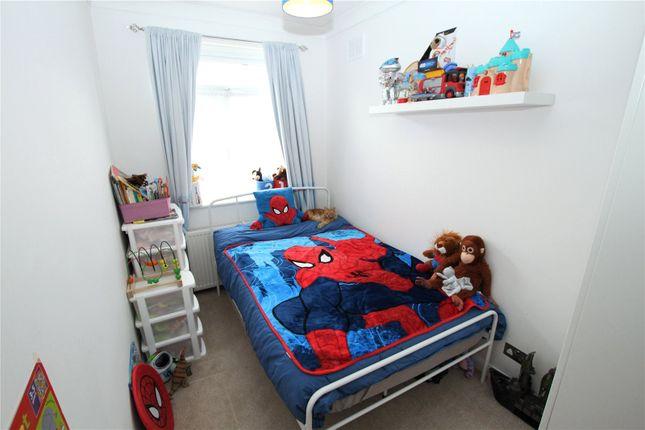 Bedroom Two of Riverside Road, Sidcup, Kent DA14
