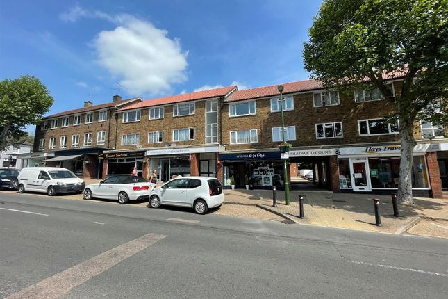 Thumbnail Flat for sale in Holmwood Court, Keymer Road, Hassocks
