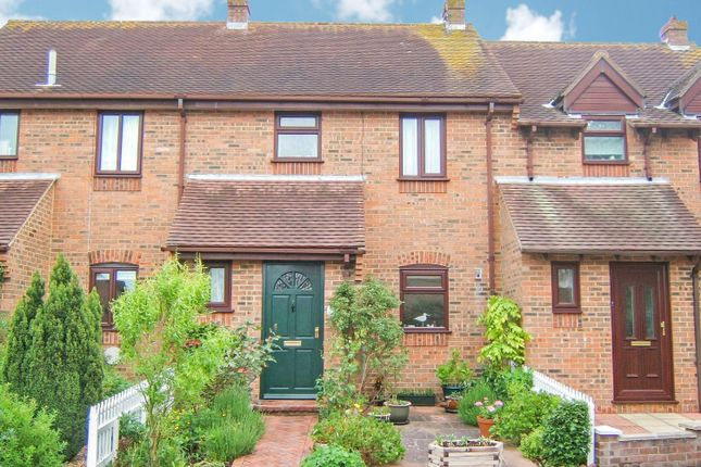 3 bed terraced house to rent in Chapel Gardens, Blandford Forum, Dorset DT11