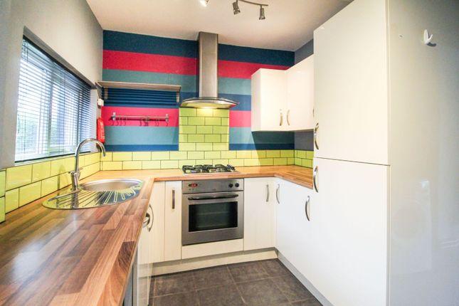 Kitchen of Ladybower Road, Spondon, Derby DE21