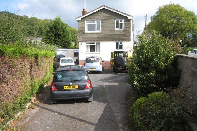 Thumbnail Flat to rent in Teignmouth Road, Torquay, Devon