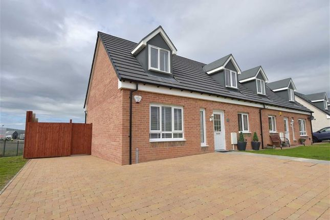 Thumbnail Semi-detached bungalow for sale in Rootes Grove, Paisley