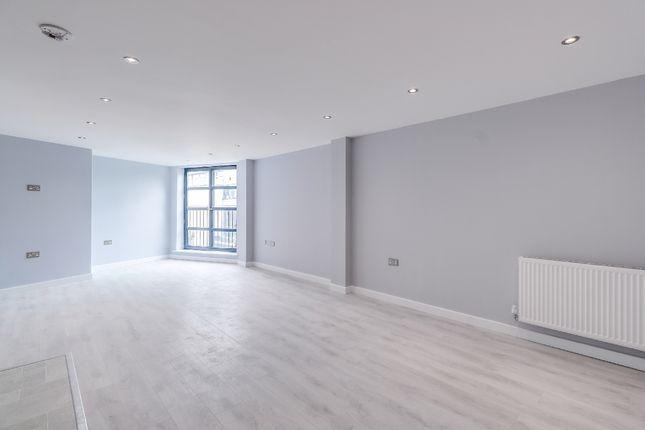 Thumbnail Flat to rent in Bateman's Row, Shoreditch, Shoreditch