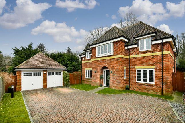 Thumbnail Property to rent in Killowen Close, Tadworth