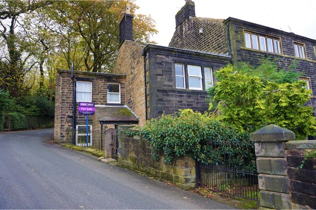 Thumbnail Cottage for sale in Kinders Lane, Oldham