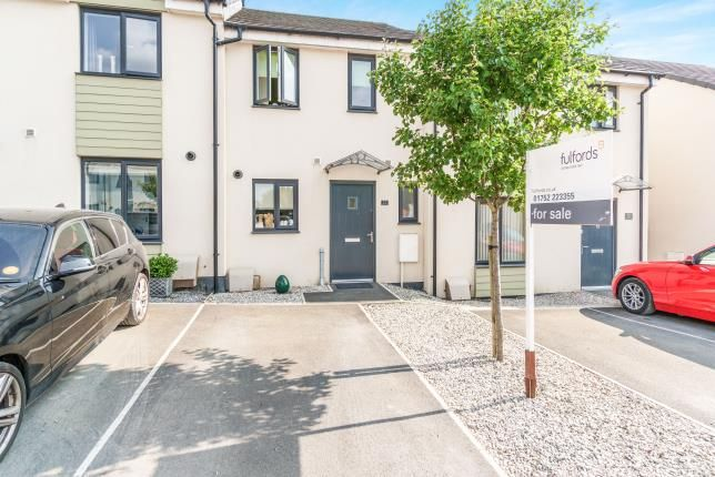 Thumbnail Terraced house for sale in Pennycross, Plymouth, Devon