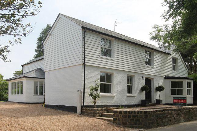 Thumbnail Cottage for sale in Cross Lane, Ticehurst, Wadhurst
