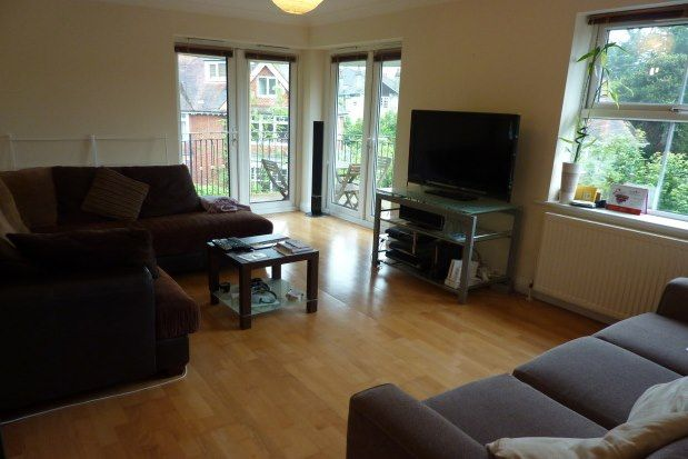 Thumbnail Flat to rent in Westbury Gardens, Bournemouth