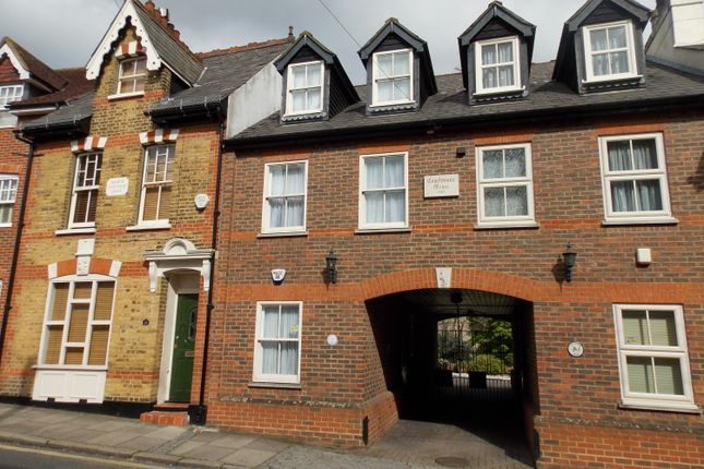 Thumbnail Mews house for sale in Crow Lane, Rochester