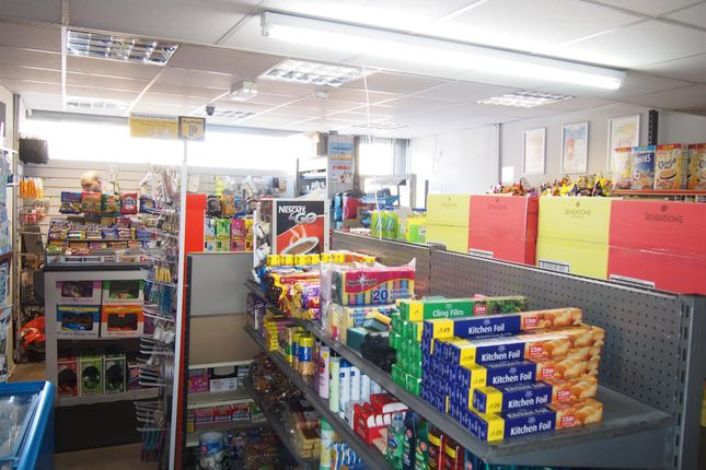 Retail premises for sale in Off License & Convenience BD5, West Yorkshire