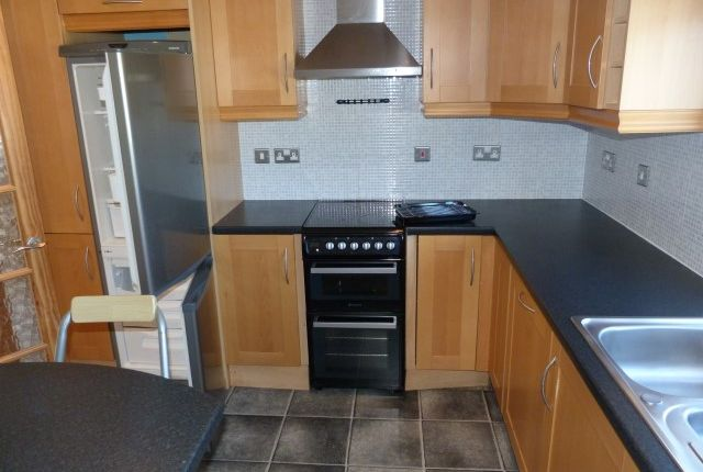 Thumbnail Flat to rent in 7 Meadow Crescent, Elgin