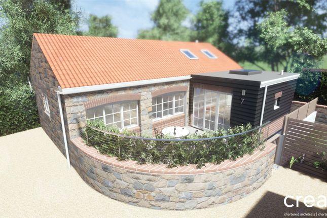 Thumbnail Detached house for sale in 7 Merriman Court, Le Foulon, St Peter Port