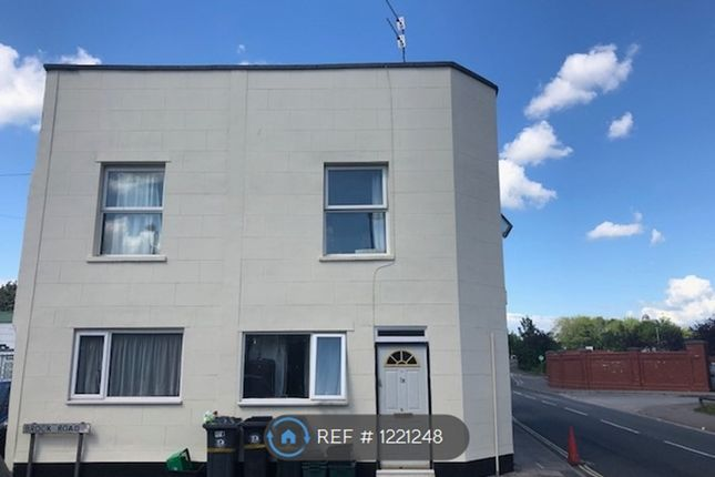 Thumbnail Flat to rent in St. Johns Road, Southville, Bristol