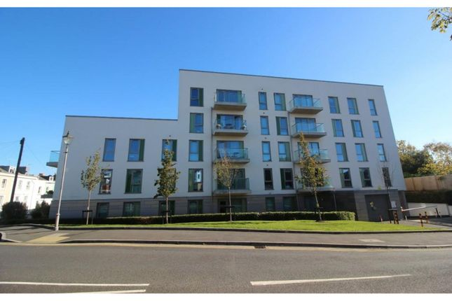 Thumbnail Flat for sale in Upper Terrace Road, Bournemouth