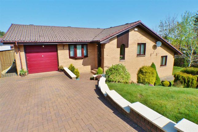 Thumbnail Detached house for sale in Weaver Place, East Kilbride, Glasgow
